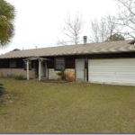Mexico Beach Foreclosure Property SOLD $130,000